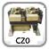 CZ0直流接触器